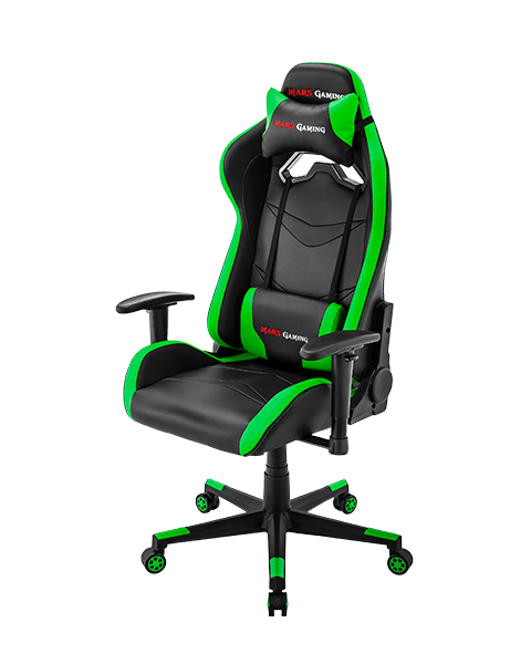 Silla Gamer Mars Gaming