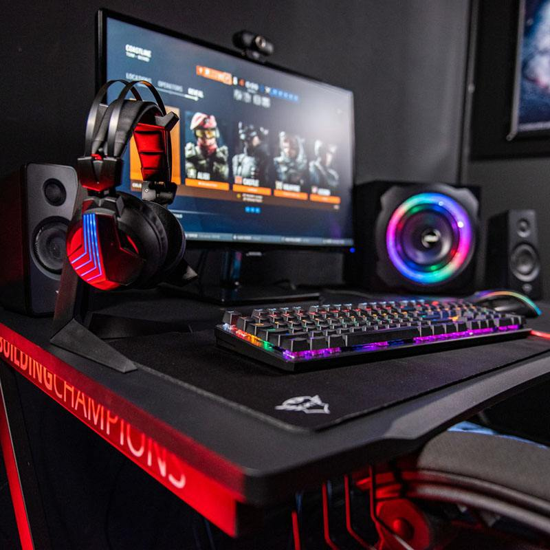 Trust Gaming GXT 711